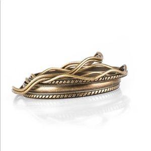 Zesty Zimbabwe Brass